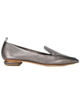 Nicholas Kirkwood18mm Beya Loafershome Women Nicholas Kirkwood Shoes Loafers by Nicholas Kirkwood