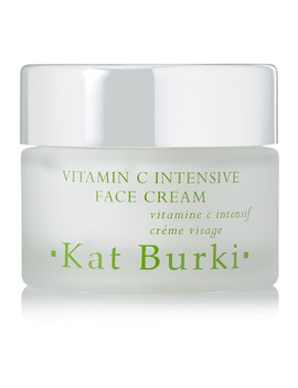 Vitamin C Intensive Face Cream, 50ml by Kat Burki