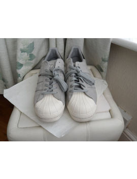 Adidas Superstar 80s Men Trainers Size Uk 11 by Ebay Seller