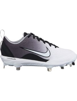 Nike Women's Lunar Hyperdiamond 2 Pro Fastpitch Softball Cleats by Nike