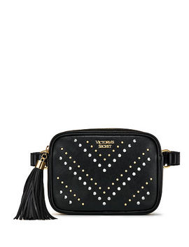 Glam Stud Belt Bag by Victoria's Secret