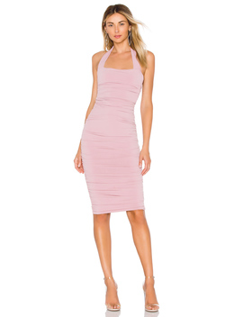 Jolie Halter Midi by Nookie