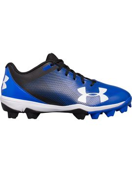 Under Armour Kids' Leadoff Rm Baseball Cleats by Under Armour