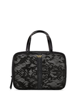 Lace Jetsetter Travel Case by Victoria's Secret