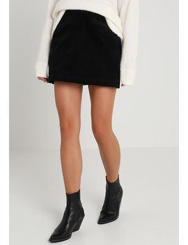 Skirt   A Snit Nederdel/ A Formede Nederdele by Calvin Klein Jeans