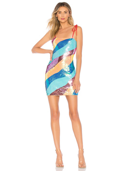 Aurora Mini Dress by H:Ours