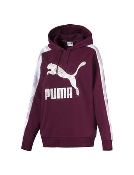 Classics Logo T7 Hoodie Aop by Puma