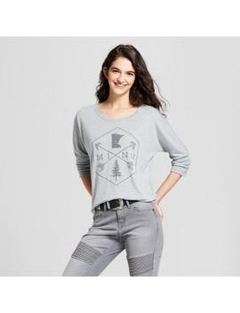 Women's Minnesota Four Corners Dolam Tunic Shirt by Awake