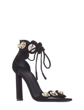 Lyris Sandal by Mercedes Castillo