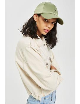 Satin Cap By Adidas by Topshop
