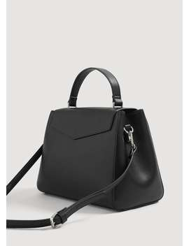 """<Font Style=""""Vertical Align: Inherit;""""><Font Style=""""Vertical Align: Inherit;"""">Tote Bag With Envelope</Font></Font> by Mango"""