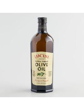 Lucini Everyday Extra Virgin Olive Oil by World Market
