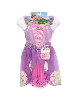 Sofia The First Royal Dress, Pink by Sofia The First