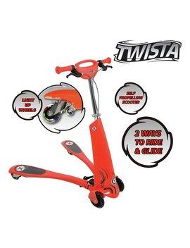 Twista X Red Scooter by Argos