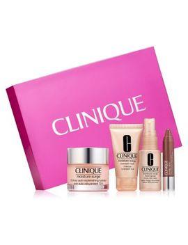 Clinique More Than Moisture Set by Clinique