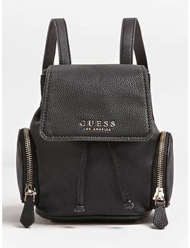 Sally Backpack by Guess