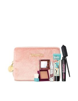 Benefit   'sweeten Up, Buttercup!' Makeup Kit by Benefit