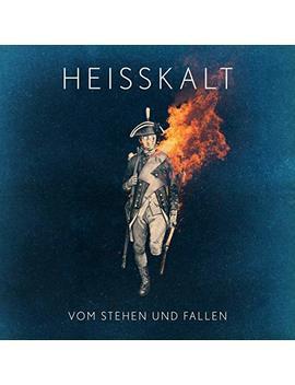 Vom Stehen Und Fallen (Limitierte Auflage, Signiert Und Durchnummeriert) [Vinyl Lp+Cd] by Amazon