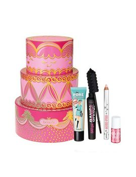 Benefit   'triple Decker Decadence' Full Face Makeup Set by Benefit