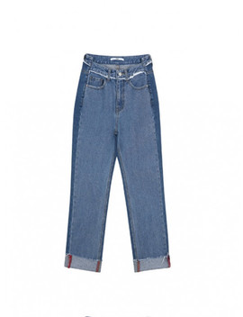 Two Tone Denim by Johnny Hates Jazz
