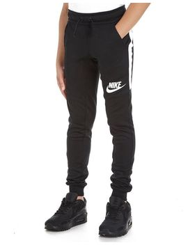 Nike Tribute Cuff Track Pants Junior by Nike