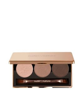 Nude By Nature   'natural Illusion' Eyeshadow Trio by Nude By Nature