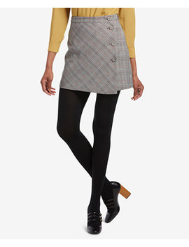 Brushed Sweater Tights by Hue
