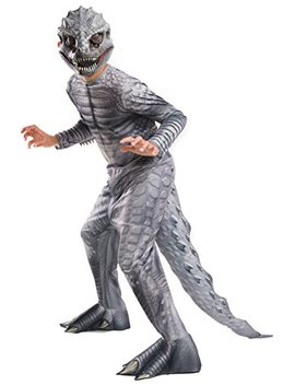 Rubie's Costume Co Jurassic World Indominus Rex Child Costume, Small by Rubie's