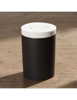 Magisso Dog Treat Jar by Crate&Barrel