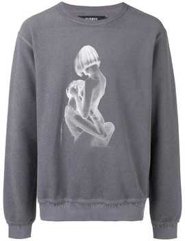 Misbhvprinted Sweatshirthome Men Misbhv Clothing Sweatshirts by Misbhv