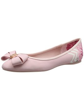 Ted Baker Women''s Immep 2 Closed Toe Ballet Flats by Ted Baker