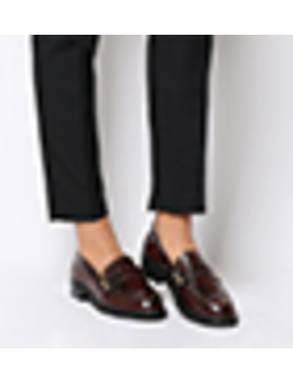 Favourite Studded Loafers by Office