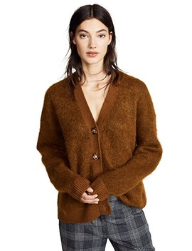 Rives Cardigan by Acne Studios