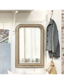 Louis Wall Mirror by Ballard Designs
