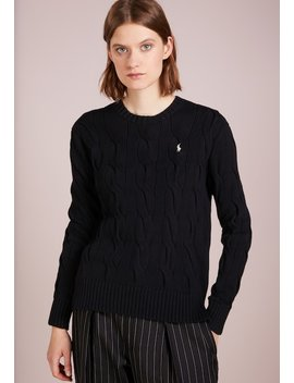 Oversized Cable   Strickpullover by Polo Ralph Lauren