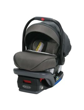 Graco Snug Ride Snug Lock 35 Platinum Xt Infant Car Seat, Bryant by Graco