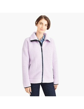 Sherpa Jacket by J.Crew