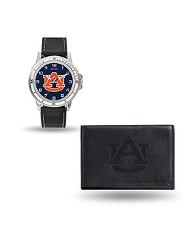 Rico Industries Ncaa Men's Watch And Wallet Set by Rico Industries