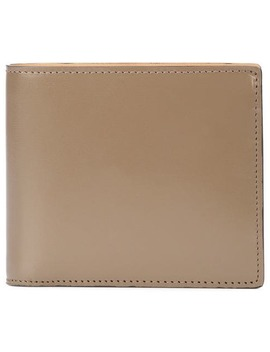 Bifold Wallet by Maison Margiela