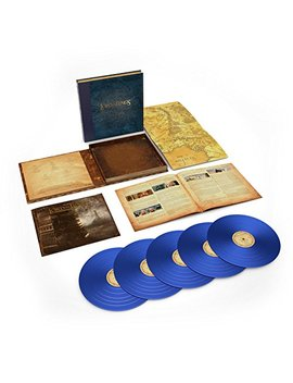 The Lord Of The Rings: The Two  Towers   The Complete Recordings [Vinyl] by Amazon