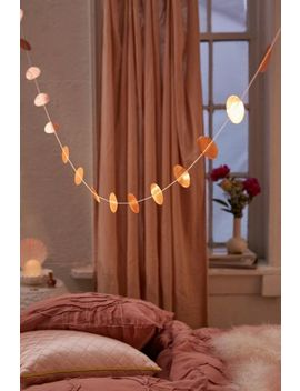 Ginger Ray Copper Circle Banner by Ginger Ray