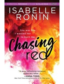 Chasing Red by Isabelle Ronin