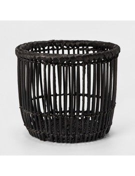 Decorative Basket   Black   Project 62™ by Shop This Collection