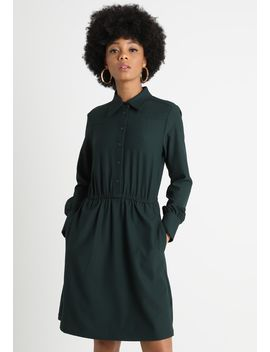 Tacoma Straight Flare Dress Wmn L/S   Dress by G Star