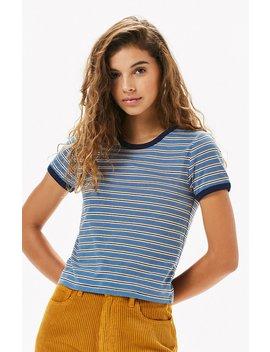 Ps Basics By Pacsun Redondo Beach T Shirt by Pacsun