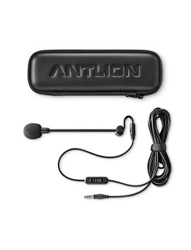 Antlion Audio Mod Mic Attachable Boom Microphone   Noise Cancelling With Mute Switch by Antlion Audio