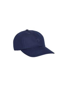 Noah Canvas Core Logo Hat (Navy) by Dover Street Market