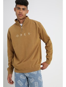 Novel   Sweatshirt by Obey Clothing