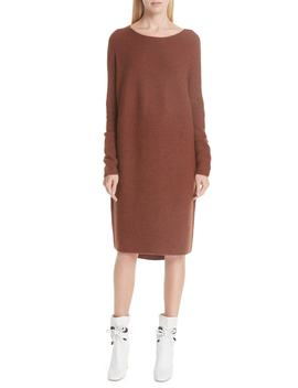 Sweater Dress by Christian Wijnants
