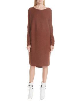 Sweater Dress by Christian Wijnants